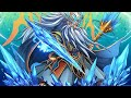 Reached rank 400! Zeus Mercury descended - Puzzle & Dragons - Mythical - Team Amenominakanushi
