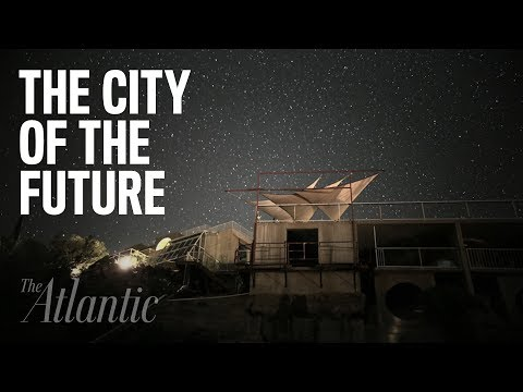 The City of the Future Is Already Here