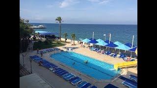 Club Hotel Rama 4*  - Кемер - Турция - Полный обзор отеля