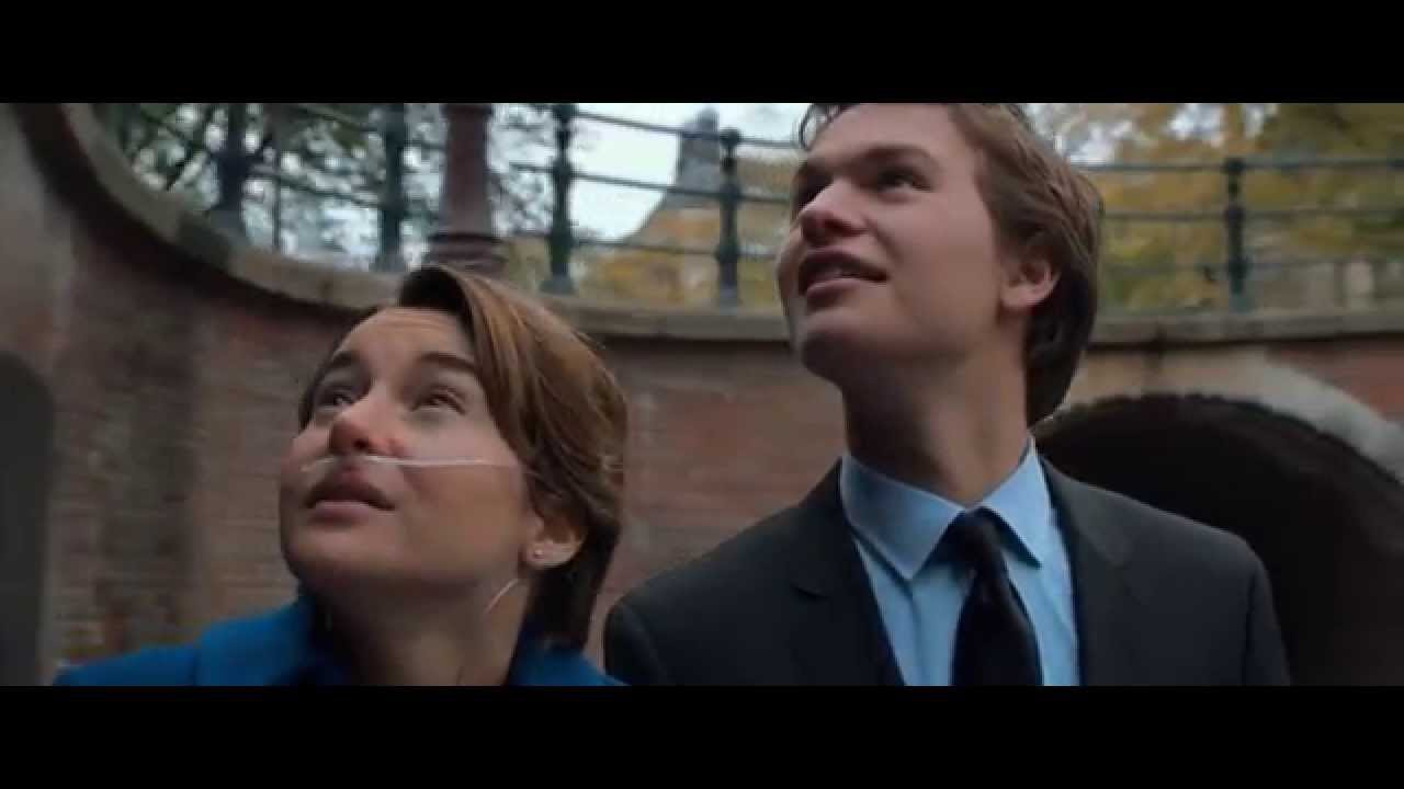 Download Ed Sheeran - All of the Stars ( from The Fault in Our Stars )
