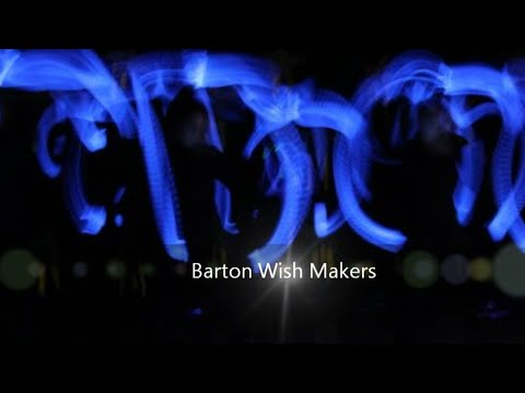 2013 Barton on Broadway - Teacher Act