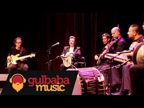 Burhan Öçal & Trakya All Stars - Bozar Brussels - Full Concert