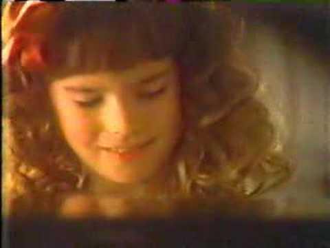 McDonalds Piano Recital commercial