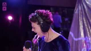 Rubblebucket - Shake Me Around - Audiotree Live