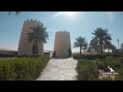 Yoga Retreat in United Arab Emirates