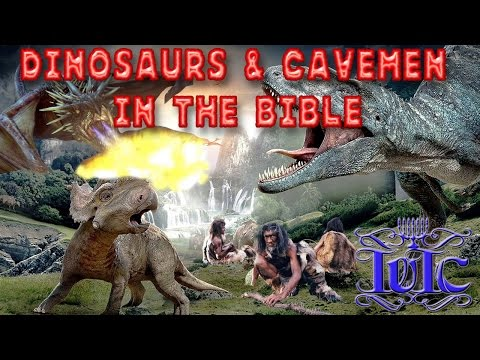 The Israelites:Truth Be Told DC: Dinosaurs & Cavemen In The Bible