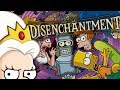 NEW Cartoon from The Simpsons & Futurama Creator - Disenchantment