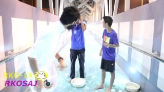 تحدي الثلج (بس بأسلوبنا) | Ice challenge
