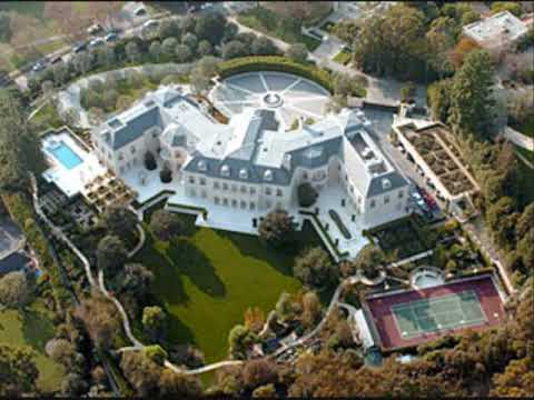 50 million dollar house aaron spelling 39 s house youtube for 50 million dollar homes