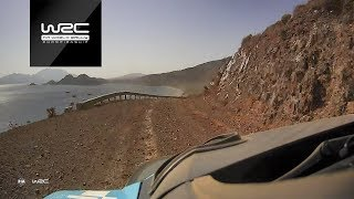 WRC - Rally Turkey 2019: Onboard compilation M-Sport Ford