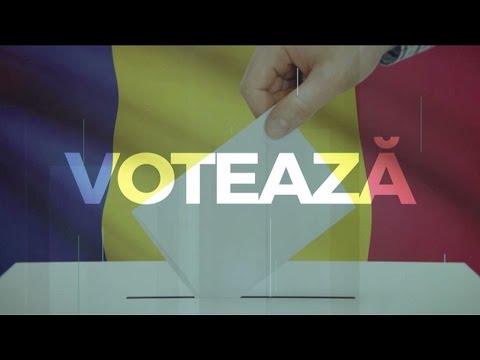 Tu votezi România: ediţii speciale ale Telejurnalului, pe 11 decembrie - 동영상