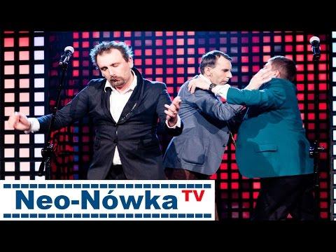 """Kabaret Neo-Nówka TV - """"STYPA"""" + (Zespół Żarówki)"""