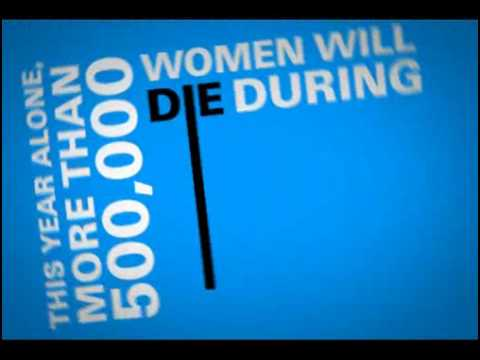 Missing Mothers | The Untold Story of Maternal Mortality | UNICEF