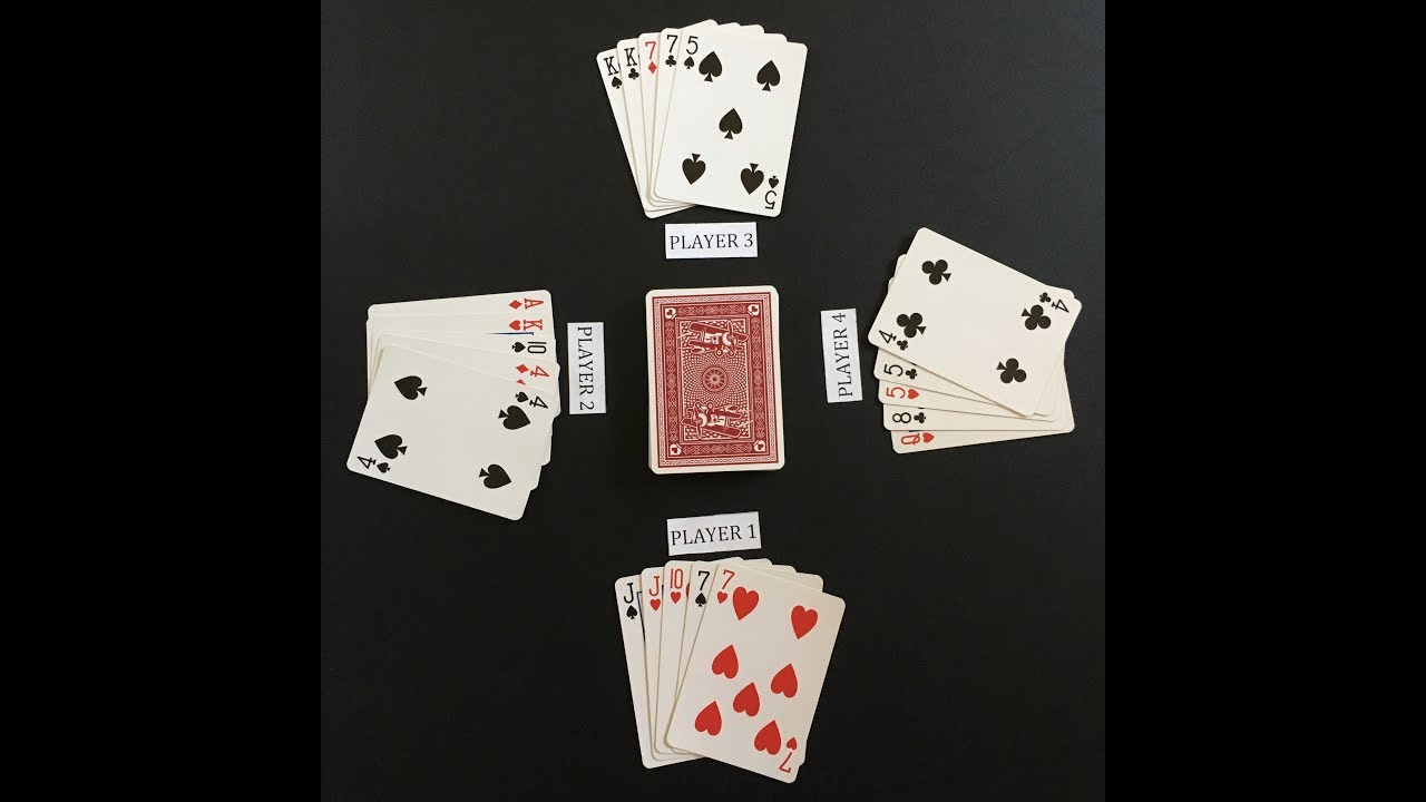 How To Play Go Fish Youtube