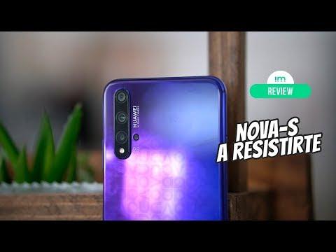 Huawei Nova 5T | Review en español