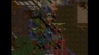 Altaron - Collegium/Sunblade vs Exorit 5.11.12r.