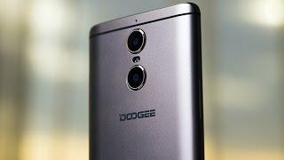 Обзор Doogee Shoot 1: неплохой смартфон за 105$ с FHD дисплеем и 3-мя камерами