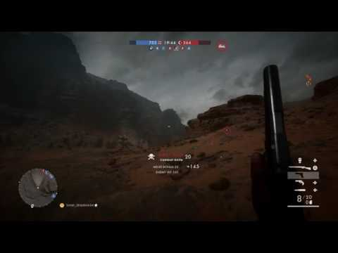 Battlefield 1 keep your friends close but your enemies closer