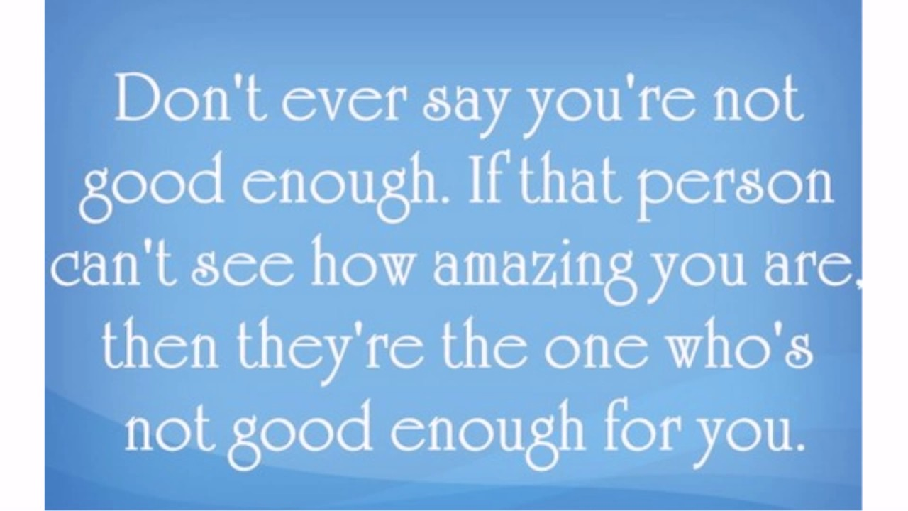 75+ You are Amazing Quotes - lovequotesmessages
