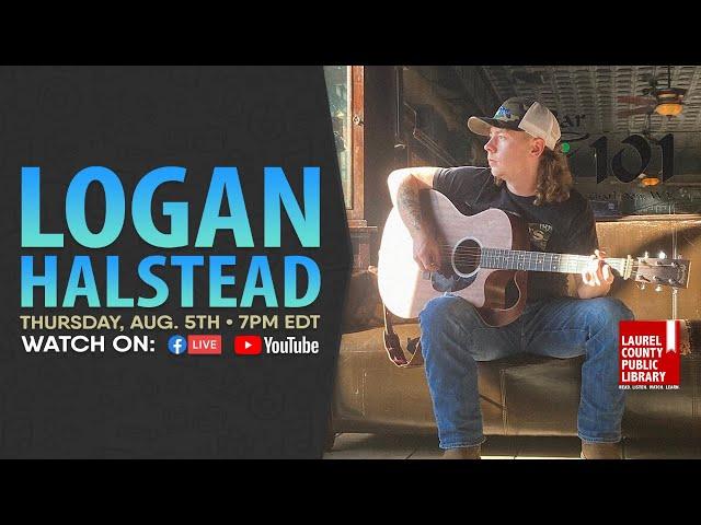 Logan Halstead: Full Show
