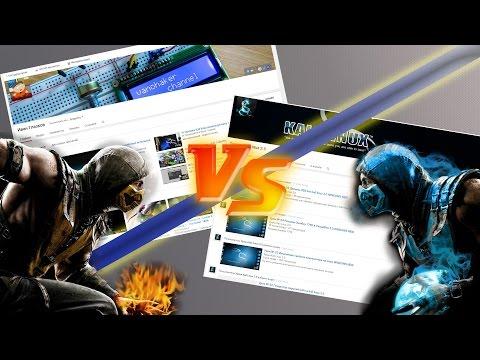 Обзор - Канал Уроки Kali Linux 2.0