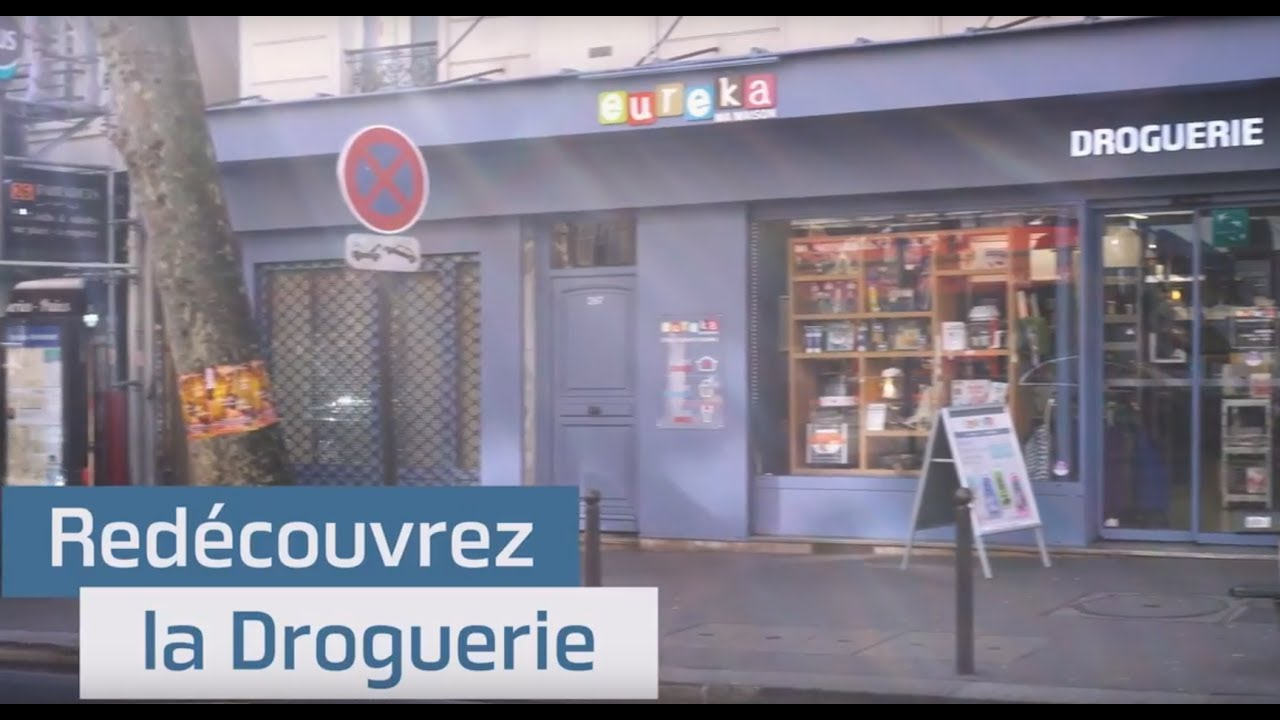magasin eureka ma maison ets fournel paris 20 me youtube
