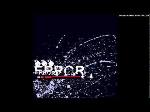 Error - Nothing's Working