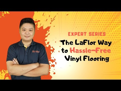 💡 Is vinyl flooring the best fit for your home? #3