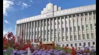 Мой любимый город Омск(Достопримечательности г.Омска., 2010-03-30T14:24:38.000Z)