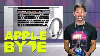 Apple Byte - The latest details on Apple's major MacBook Pro upgrade (Apple Byte) thumbnail