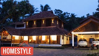 This traditional home will steal your heart