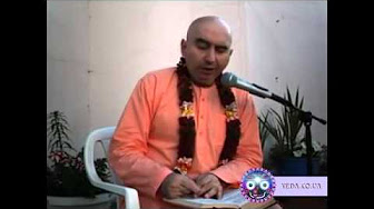 Бхагавад Гита 13.30 - Бхактиведанта Садху Свами
