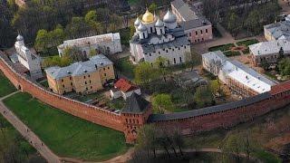 С друзьями в Великом Новгороде(, 2016-10-02T07:45:58.000Z)