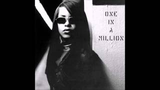 Aaliyah - One In A Million Instrumental