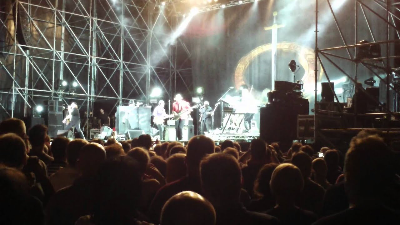 toto hydra live 2012