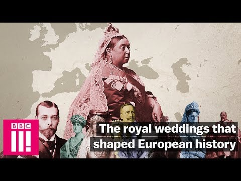 The Royal Weddings That Shaped European History