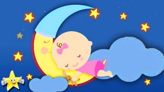 LULLABY MOZART for BABIES: Baby Lullabies, Mozart, Baby Sleep Music Music Box by Baby Relax Channel