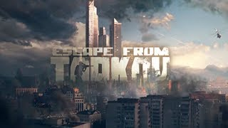 Escape from Tarkov Обзор