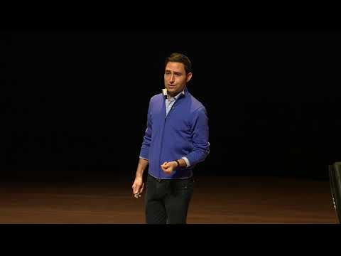 Scott Belsky: The First Mile of Product