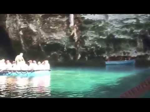 Kefalonia Travel Guide, Greece HD - Travel World
