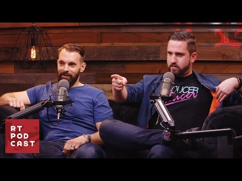 Gus Does What Gus Wants - RT Podcast #425