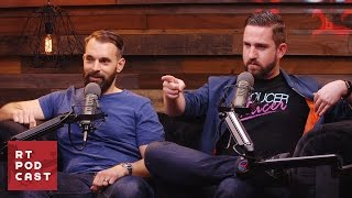 RT Podcast: Ep. 425 - Gus Does What Gus Wants