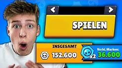1000 TICKETS = **** BRAWL BOXEN! *OMG* • Brawl Stars deutsch