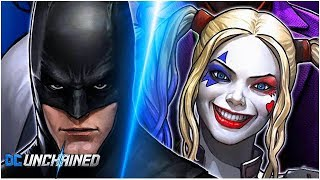 START YOUR GAME LIKE A *PRO* (Beginner Tips) - DC Unchained
