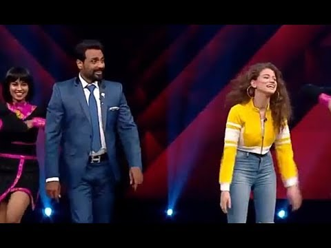 Dytto dance with remo sir