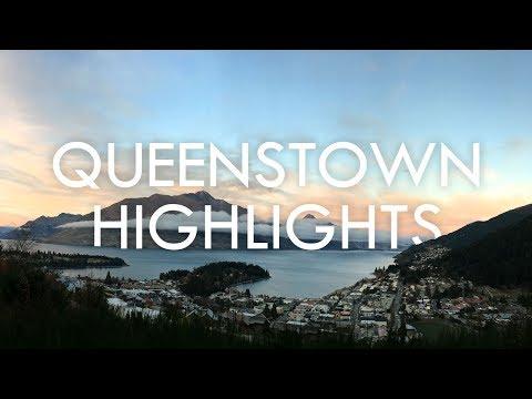 Queenstown Highlights 2017