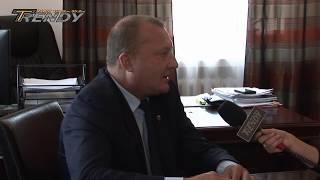 Godzina z samorządem: Paweł Augustyn, burmistrz Ryglic