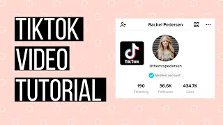 FREE TIKTOK TRAINING - How to Use TikTok in 2020 - Complete Beginners Guide