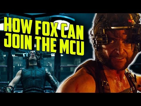 What the Disney/Fox Merger Means for the MCU