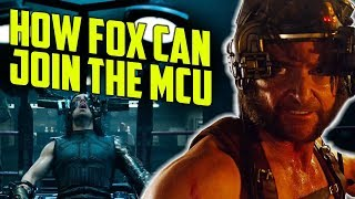What the Disney/Fox Merger Means for the MCU thumbnail